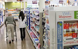 美议员:必须解决中国垄断美国药品的问题
