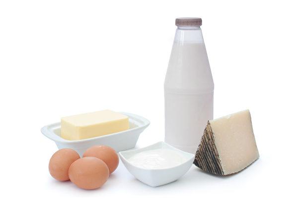 生牛奶(Raw Milk)。(fotolia)