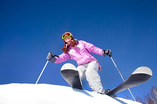 """美国一名女子透露,在遭受滑雪意外脑部受创后,醒来竟有过去从没有的""""超能力"""",可以过目不忘。(Fotolia)"""