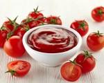 红红的番茄(西红柿)微酸带甜,不只是水果也是美味佳肴。含有可抗氧化的丰富茄红素(Lycopene)与维他命C。(Fotolia)