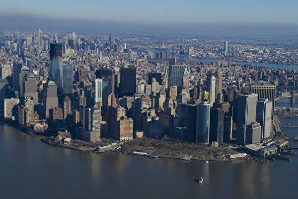 中國人熱衷美國房產 紐約購房創歷史新高