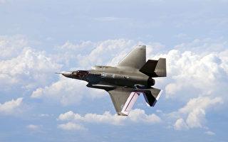 美國副總統拜登23日承諾以色列,將交付新的F-35戰鬥機(圖)來協助以色列維持在中東的軍事優勢。(HO/JSF/AFP)