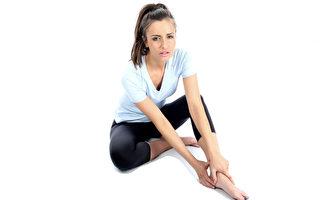运动防骨折 柔软度平衡感肌力最重要