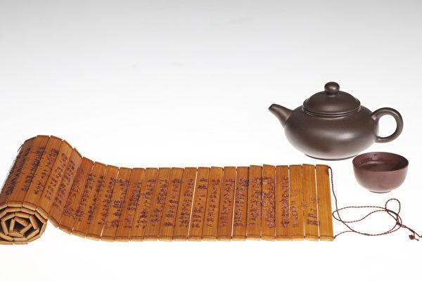 中國從五千年伊始,茶的文化就一直伴隨著歷史緩緩而來。(fotolia)
