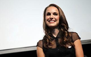 美国女星娜塔莉波曼(Natalie Portman)今年将以导演身份走上坎城影展红地毯。图为资料照。(Isaac Brekken/Getty Images)