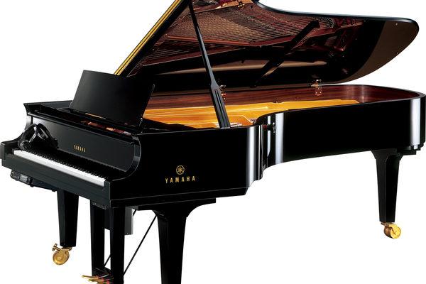 学钢琴可改变孩子人生?