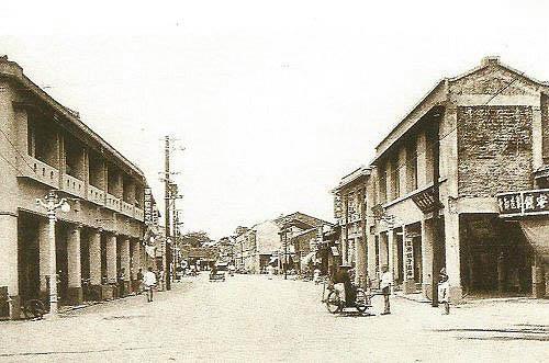 前人遊記.江亢虎-1935年出版的《台遊追記》(5)