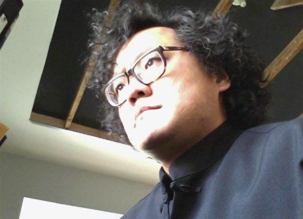 芝加哥知名華裔建築師陳觀樂(Sean Chen)。(陳觀樂提供)