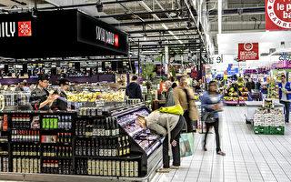 創業投資優選–超市內「壽司專櫃」