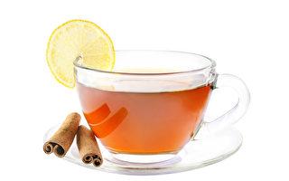一杯柠檬茶,可口又健康。(Fotolia)