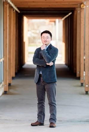 《活摘》紀錄片導演與製片人李雲翔,對榮獲皮博迪獎表示非常欣慰。他希望通過獲獎,讓更多人了解活摘器官這一可怕的罪惡。(李雲翔提供)