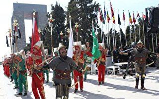 土耳其舉行加利波里戰役百年紀念儀式