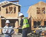 商业建房速度赶不及市场需求量,人力缺、成本又增加。(fotolia)