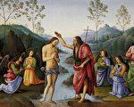 佩鲁吉诺——拉斐尔的大师(3)
