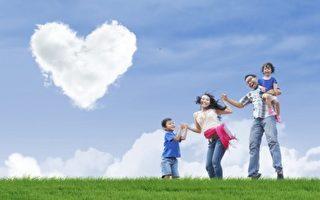 愛是人生的必需品,人生有愛,才會完整。(fotolia)