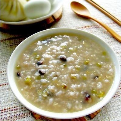 綠豆粥(Fotolia)