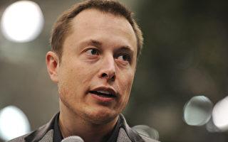 硅谷鋼鐵俠Tesla執行長的冒險人生