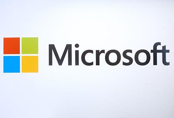 微軟的軟件一直是公司的金雞母,但自新任執行長納德拉(Satya Nadella)上台後,致力於IT創新與轉型。(Josh Edelson/AFP/Getty Images)