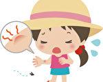 专家以切身经验,提供了一些有效的自然疗法,帮助减轻蚊虫叮咬的困扰。(fotolia)