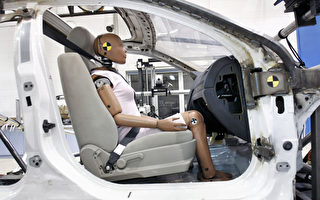 气囊隐患 本田将在全球召回489万辆汽车