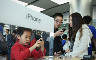 iPhone 6第2季销售将持续火红 达5,110万支