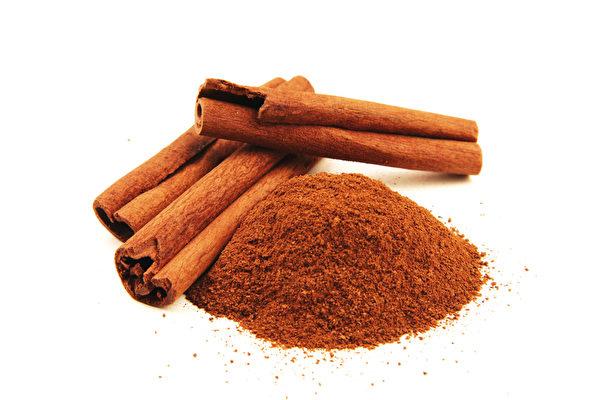 醫師提醒說,肉桂中的香豆素(coumarin)是抗凝血藥的成分之一,高劑量服用會產生危險。(Fotolia)
