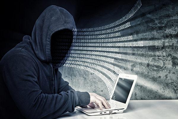 黑客无所不在。随着电脑普及,很多人将私人信息存放其中,同时也有越来越多的用户使用网络购物,将信用卡等个人信息透过网络传递。(Fotolia)