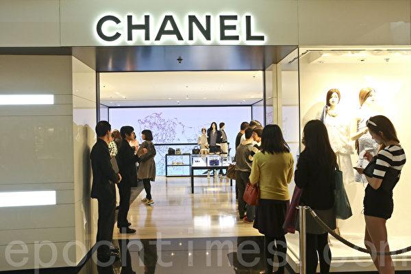 调查:中国富豪最爱奢侈品牌是香奈儿