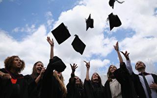 不到15% 美国毕业率最低的9所大学