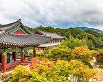 另外空間的竹林寺