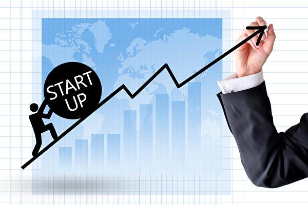 美移民新創公司數量增長 高於本土人