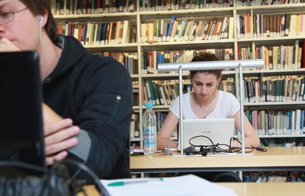 学术社交网站兴起 提供专业交流平台