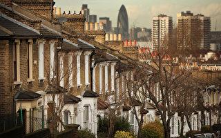 保守黨大勝 富豪搶買英國房地產