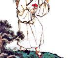 中国古代医学家(Fotolia)