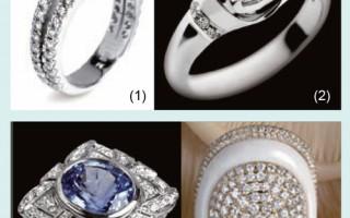 西澳珀斯珠寶定製女王助人釋放美麗光芒