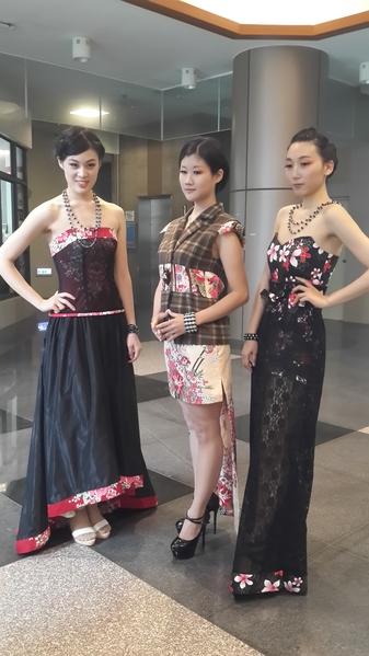 国际客家文化艺术季有多样化的动态及静态展演。(林宝云/大纪元)