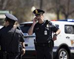 上個月國會山附近發生槍擊案。(Drew Angerer/Getty Images)