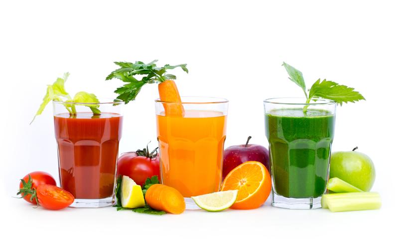 要改善酸性體質,應多吃富含鹼性物質的食品。(Fotolia)