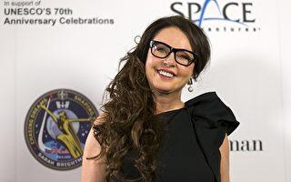 莎拉‧布萊曼暫不飛太空 俄國急尋候補