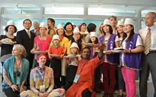 海科館國際環境藝術季 海洋美食迎藝術家