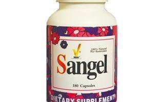 有紅人歸(Sangels)陪伴 媽媽的健康更放心
