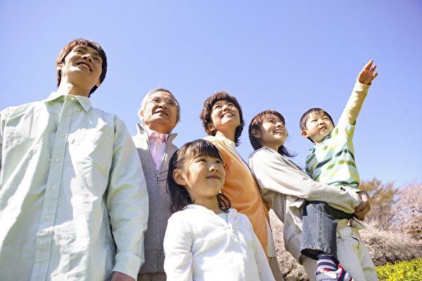 華人是亞裔最大族群。(fotolia)