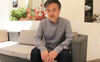 日本导演黑泽清凭著《岸边之旅》夺得坎城一种注目最佳导演。(佳映娱乐提供)