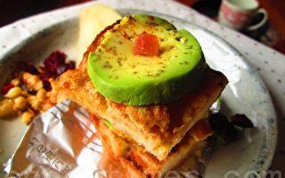 【玩料理】香烤法式鮪魚餅三明治