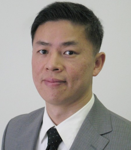 张赛蒙律师(本人提供)