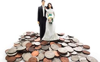 鑽法律空子假結婚離婚 中國人婚姻何去何從