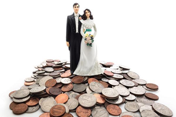 鑽空子假結婚、假離婚 中國人婚姻何去何從