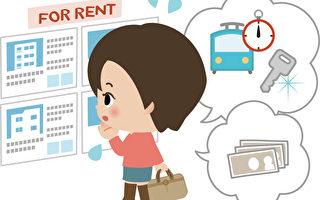 美出租房入住率創新高 幾近滿載