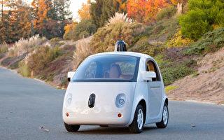 首次獲准 Google最新自駕車上公路測試