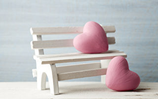 对于一个需要爱并懂得感知爱的人来说,你就给了他心灵的全部。 (Fotolia)